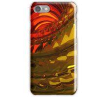 Banana Ripple iPhone Case/Skin