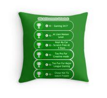 Xbox Throw Pillow