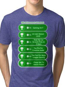 Xbox Tri-blend T-Shirt