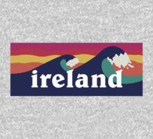 Ireland by mustbtheweather
