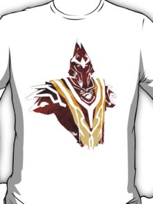 Silencer - Dota 2 T-Shirt