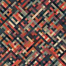 Geometric Pattern by Mike Taylor