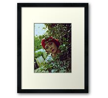 French Connection Framed Print