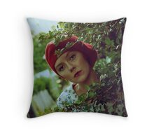 French Connection Throw Pillow