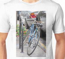 Sidewalk Bike Unisex T-Shirt