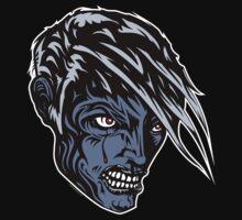 unhinged - blue by sadmachine