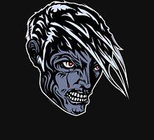 unhinged - blue Unisex T-Shirt