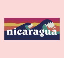 Nicaragua Kids Clothes