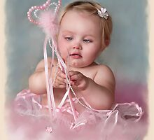 Little Pink Princess by susi lawson