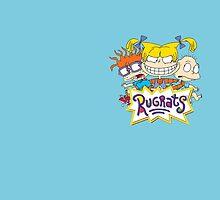Rugrats by CJFlesner