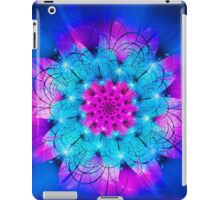 Voilets are Blue iPad Case/Skin