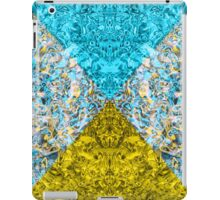 Psychedelic Triangle Dream Invert iPad Case/Skin
