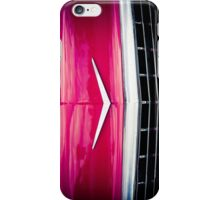 Grr...illz iPhone Case/Skin