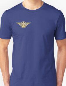 Agent Carter (badge) Unisex T-Shirt