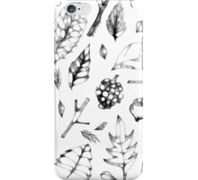 Forest Treasures iPhone Case/Skin