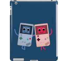 Game Girls and Boys iPad Case/Skin