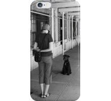 Dog Trainer iPhone Case/Skin
