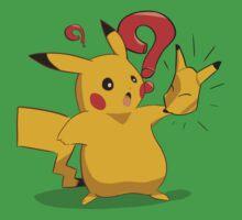 A Terrichu Fate Pikachu by DonCorgi