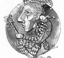 jester by hoffmann