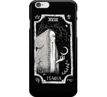 Magia iPhone Case/Skin