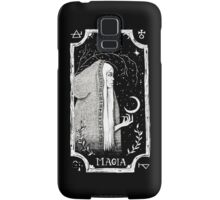 Magia Samsung Galaxy Case/Skin