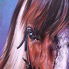 Magnificent Paint by Elena Kolotusha