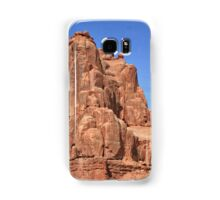 Southwest Rockface Samsung Galaxy Case/Skin