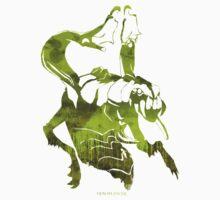 Venomancer - Dota 2 by dotashirts11