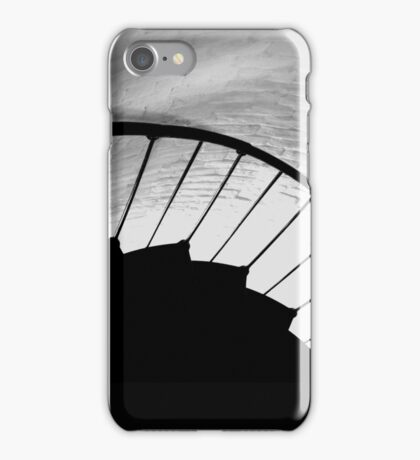 Light House Stair iPhone Case/Skin