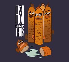 Fish Finger Thugs Unisex T-Shirt