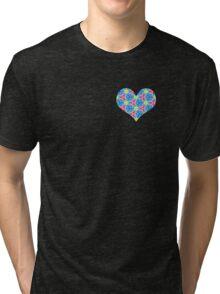R16 Tri-blend T-Shirt