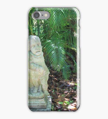 Ringling Dwarf 1 iPhone Case/Skin