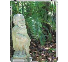 Ringling Dwarf 1 iPad Case/Skin