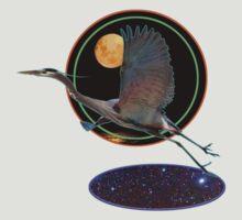 Inner Vision by Trenlin Hubbert