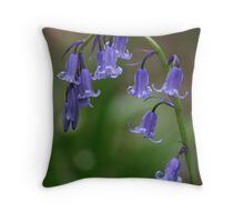 Underneath the Arches ..... Throw Pillow