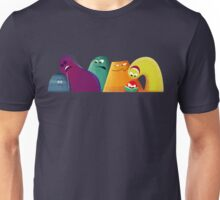 SHAPES & COLOURS Unisex T-Shirt