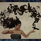 Let Your Mind Fly by Olga Sotiriadou