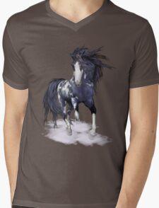 Run Free .. tee shirt Mens V-Neck T-Shirt