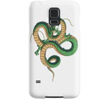 Dragon Ball Z Samsung Galaxy Case/Skin