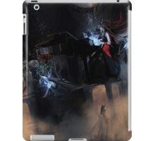 Requiem for the fallen iPad Case/Skin
