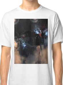 Requiem for the fallen Classic T-Shirt
