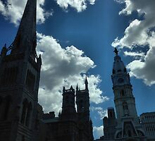 Philadelphia by JulieMaxwell