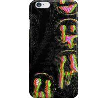 Trippy Face iPhone Case/Skin