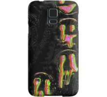 Trippy Face Samsung Galaxy Case/Skin