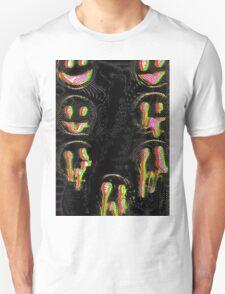 Trippy Face T-Shirt
