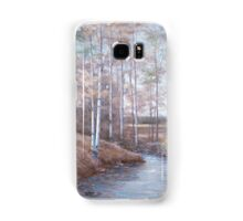 BIRCH CREEK Coque et skin Samsung Galaxy