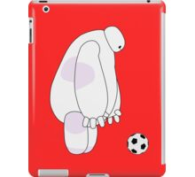 Big Hero 6 - Baymax (Red) iPad Case/Skin