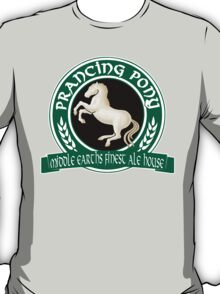 The Prancing Pony T-Shirt
