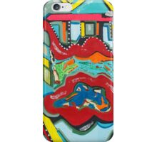 Pools of Emotion iPhone Case/Skin