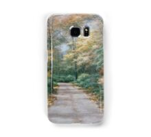 WINDSONG Samsung Galaxy Case/Skin
